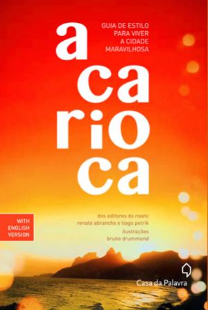 livro a carioca