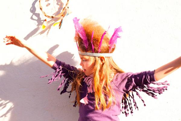 Sunbird menina