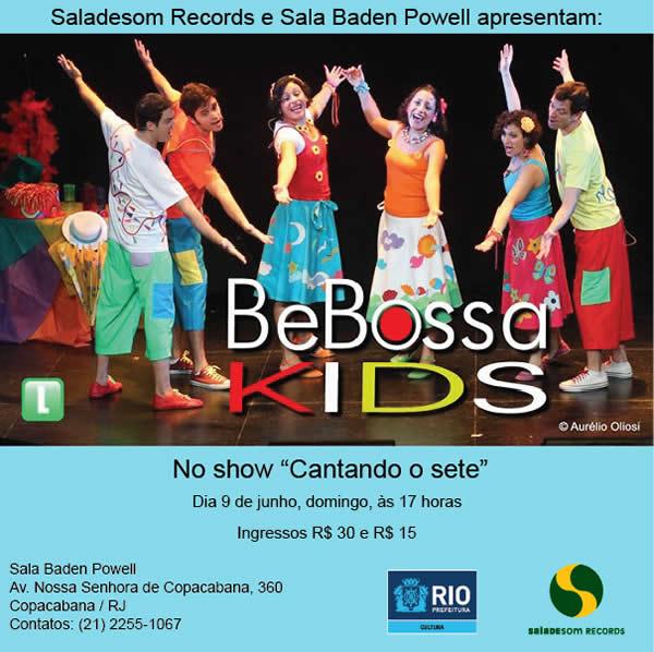 Bebossa Kids