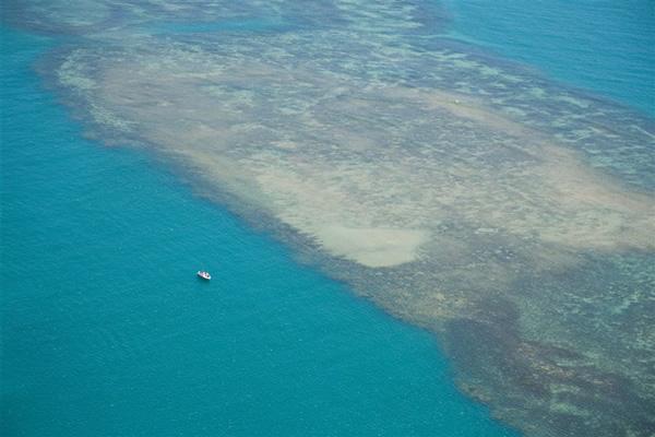 Mar de Corumbau