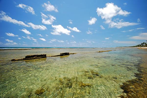 Praia Nannai