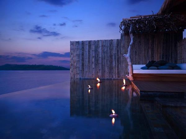 Resort Song Saa