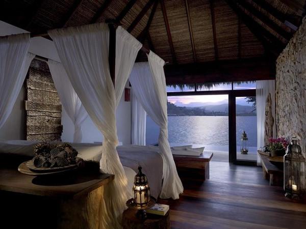quarto do Resort